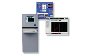 Lansmont TouchTest Compression Control System